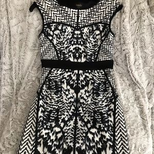 Laundry by Sheri Segal cocktail dress - size 2